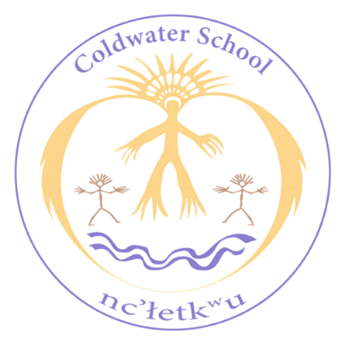 Coldwater School  Logo
